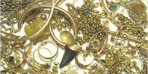 Trusted Buyer of Coin Collections, Gold Jewelry and Silver for NJ