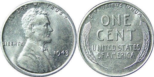 How Much Is A 1943 Penny Worth Central Jersey Rare Coins Blog