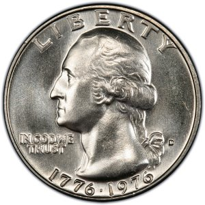 How Much Is My 1776 Quarter Worth